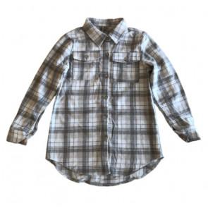 Ofelia | Darla Shirt i Sand Checks