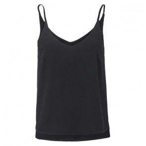 Soft Rebels | Frida top i black