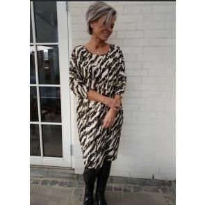 Marta du Chateau | Knit Dress One Size