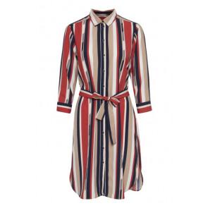 Fransa | Hastripe Dress
