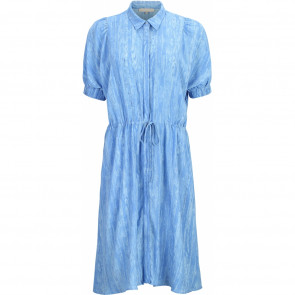 Soft Rebels | Sue Shirt Dress i Light Blue