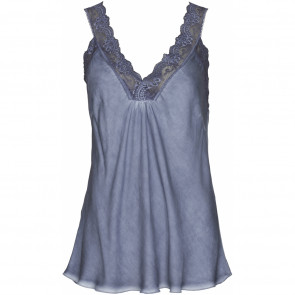 Marta du Chateau | Top i Denimblue W blonde