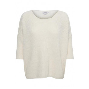 Soaked In Luxury | Tuesday Jumper i Antique White