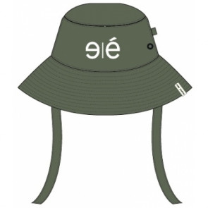 Esme Studios | Vana Bucket Hat i Army