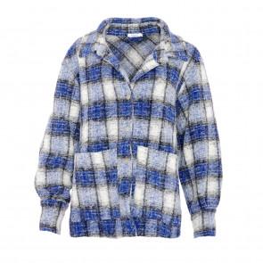 Noella | Viksa Jacket i Royal Blue