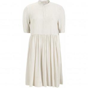 Soft Rebels   Allysia Dress i White Pepper
